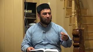 8/ аш-Шифа / Чистота Пророка ﷺ
