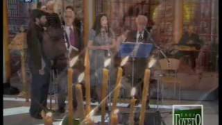 BYZANTINE MUSIC - CHRONIS AIDONIDIS & NEKTARIA KARANTZI - ΕΓΚΩΜΙΑ