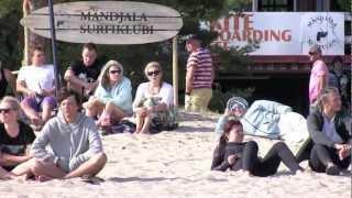 Kitesurf Camp: Saaremaa Surfiküla 2011