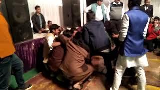 Behati Anpadh Aadi Te Tang Rahu Janjali Se