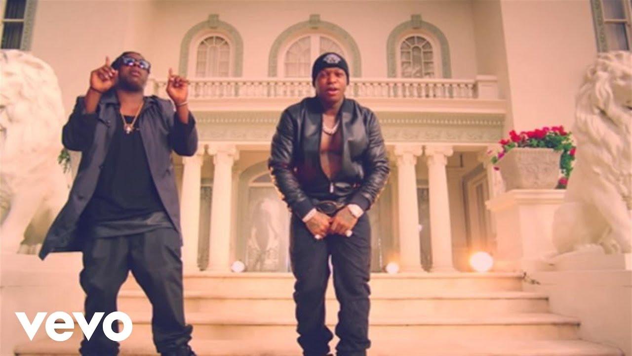 Rich Gang 100 Favors Ft Kendrick Lamar Youtube