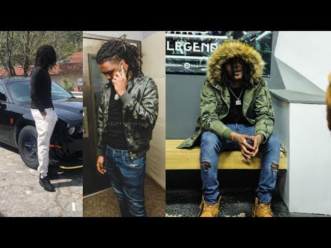 Young Nudy Gets Sh0t?