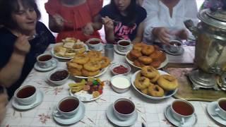 Экскурсия в татарское село Тарханы!
