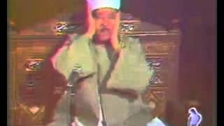 Vidéo : Sourates Al-Balad et Ash-Shams - Sheikh `Abd Al-Bâsit `Abd As-Samad