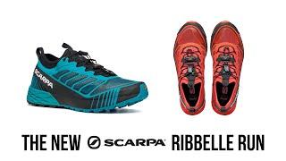Scarpa - Ribelle Run