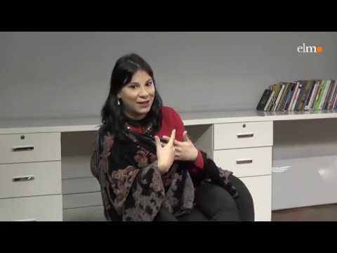 Ainhoa Vásquez, especialista en narcocultura de la UNAM
