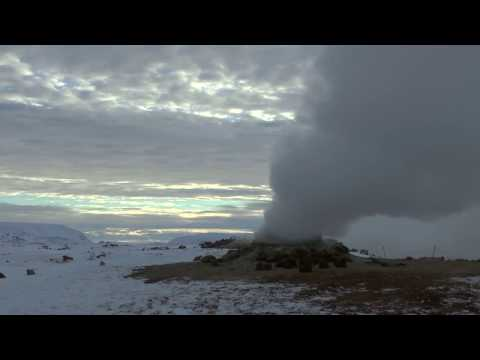 Joe Cornish - geology and drama in Iceland | Phase One