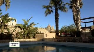 Malte, l'île aux trésors - Echappées belles