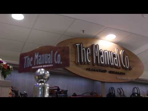 The Manual Co - City Mall Podgorica