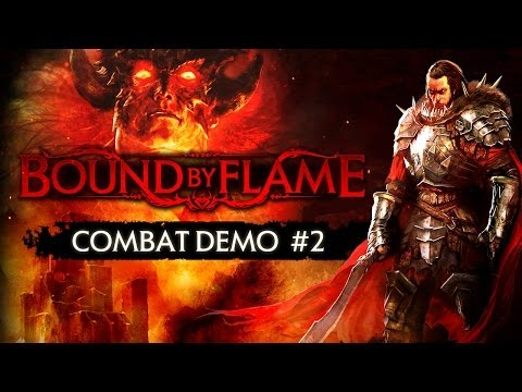 BOUND BY FLAME: COMBAT DEMO #2