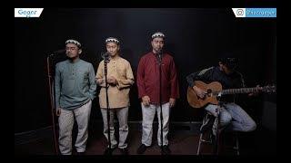 Gambar cover Inteam - Dia (LIVE)