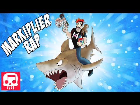 Thumbnail: THE MARKIPLIER RAP | by JT Machinima