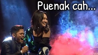 Cak Percil Cs Feat Happy Asmara MP3