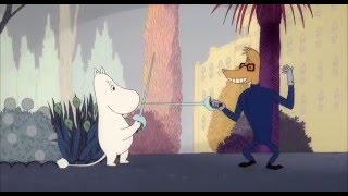 Trailer Los Moomin La película #2