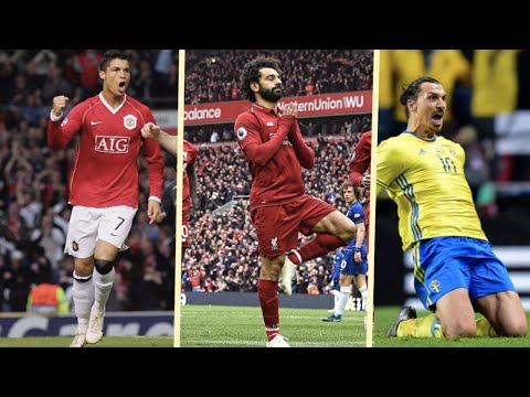 Puskas Award ● All Winners - 2009-2018
