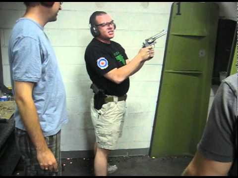 44 Magnum Las Vegas