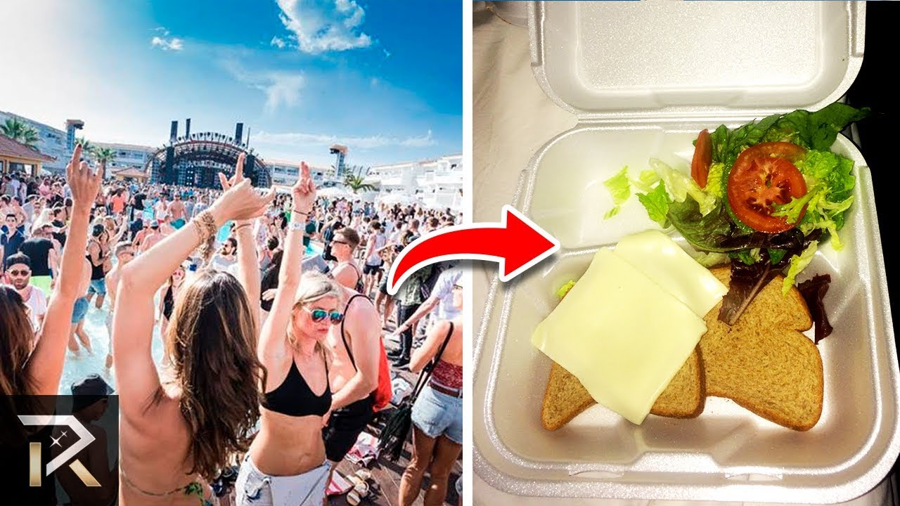 Download The Fyre Fraud: What No One Knows About The Organizers Of Fyre Festival