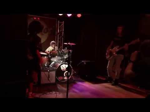Jagger Alexander-Erber playing Black Sabbath's RAT SALAD