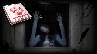 SCARIEST PIZZA DELIVERY STORIES (ASMR Scary Horror Story)