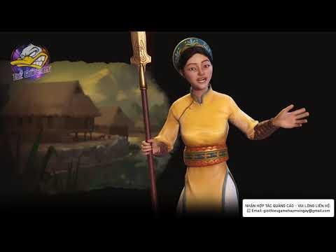 Game Sid Meier's Civilization VI  New Frontier Pass [ Đánh Giá Game ] | Thế Giới Game |