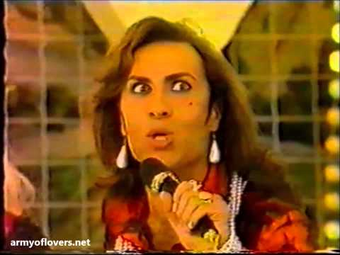 "Army of Lovers - Judgment Day / Live on ""Hollymünd"" (Germany, 1992)"