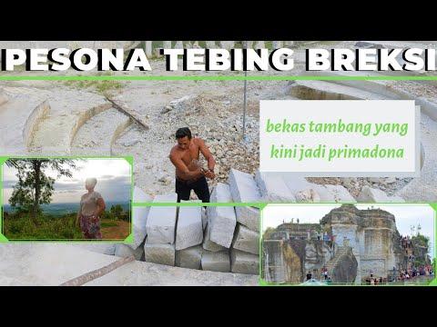 tebing-breksi-jogja---bekas-tambang-batu-jadi-tempat-wisata-paling-rame!!!---#barbiegymjalanjalan