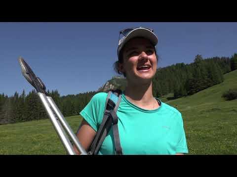 Noi Dolomiti UNESCO - 2^ puntata 2019In qu...