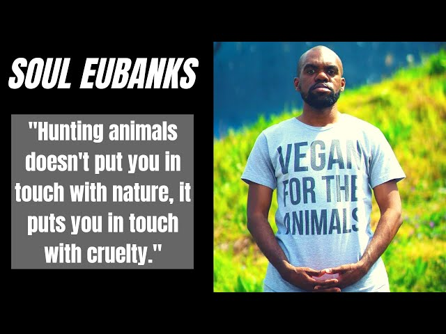 How to do Animal Rights Activism in the South with Soul Eubanks | Full Podcast