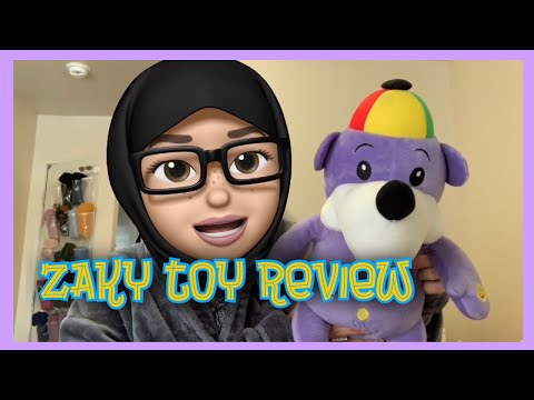 ZAKY BEAR REVIEW