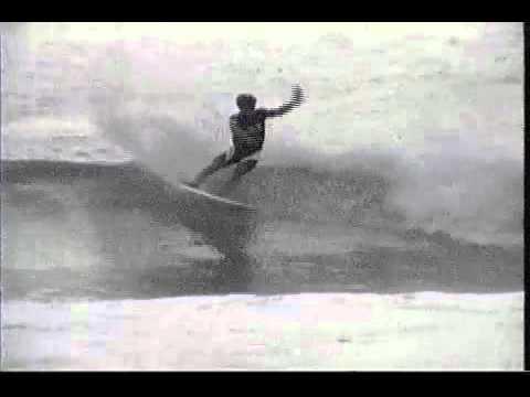 SONNY MILLER films KELLY SLATER JAPAN 1991