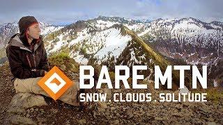 Hiking Washington - Bare Mountain