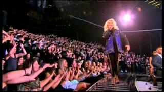 "Rita Ora live ""Shine Ya Light"" @ x factor 2012 GB"