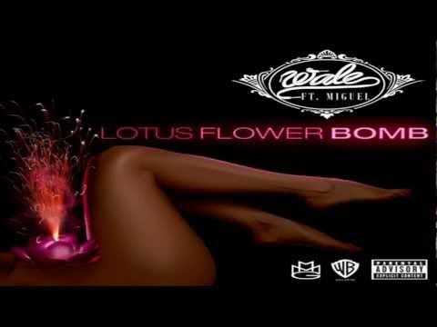 Wale - Lotus Flower Bomb [LYRICS] ★HD★