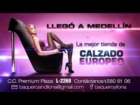 Calzado Europeo En Medellín
