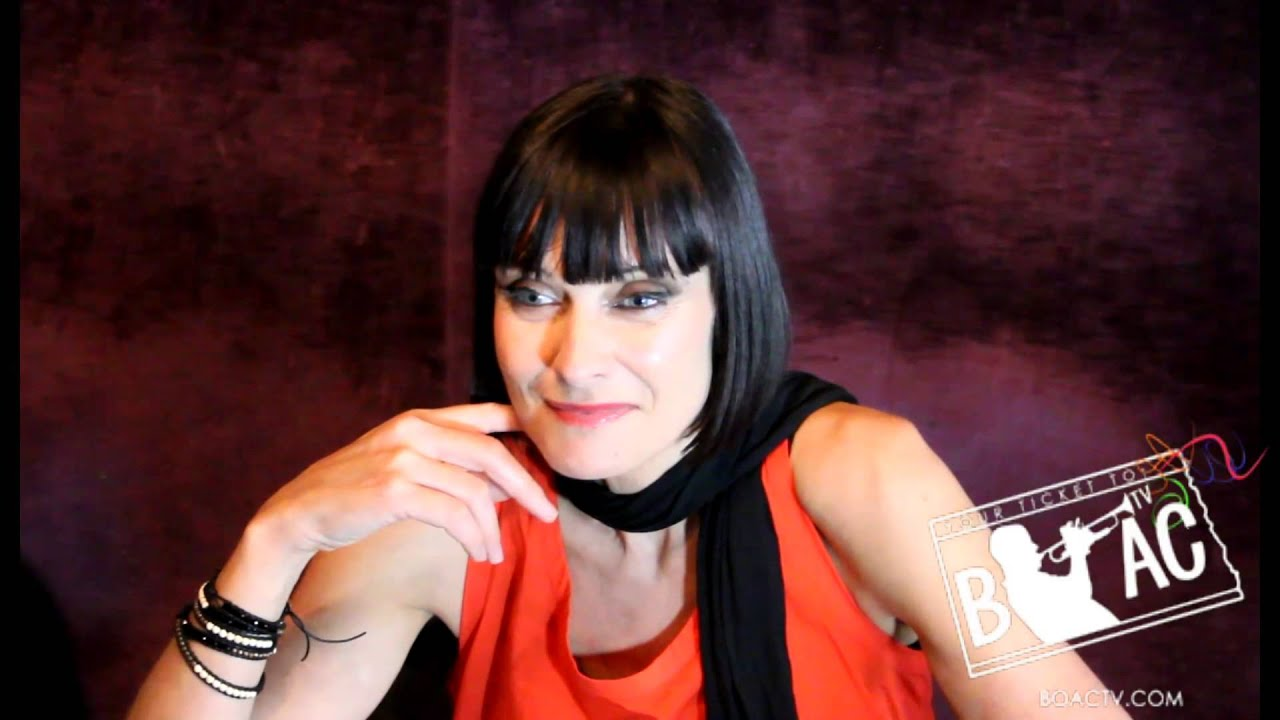 Swing Out Sister Corinne Drewery On Her Fashion Designer