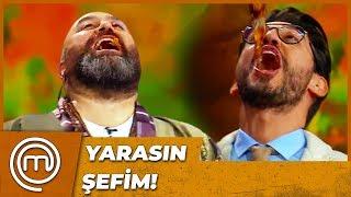 Şeflerimize Afiyet Olsun! | MasterChef Türkiye 75.Bölüm
