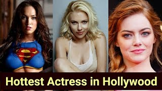 Hottest and Sexiest Actresses in Hollywood | You Will Shocked After Watching This | US TIME |