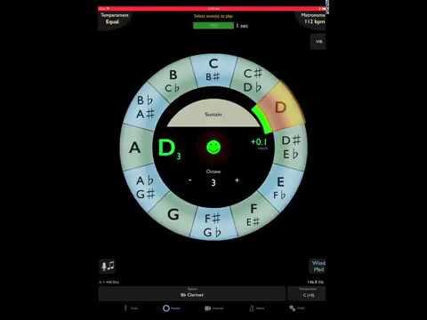 Mastering Tonal Energy Metronome | Silent Command STREAM image