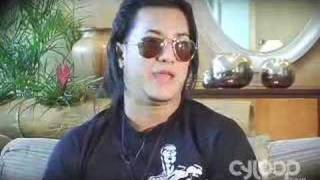 Entrevista con Andy Andy!!