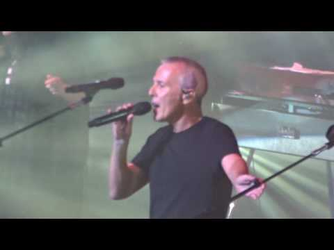 Tears For Fears - Everybody Wants To Rule The World - TD Garden, Boston 6-24-2017