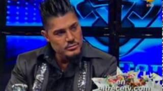 Showmatch 2010 - 8 de junio