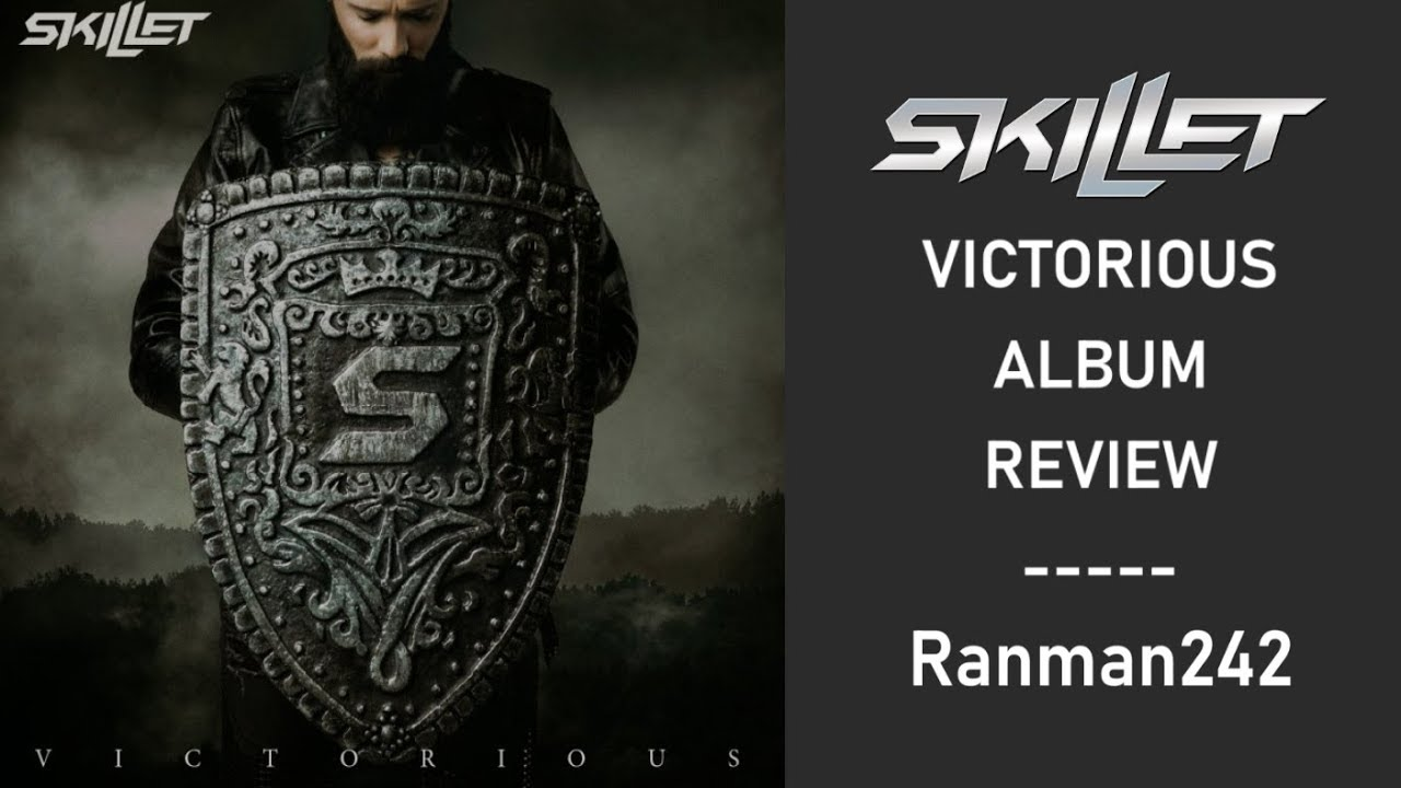 No Such Thing As A Bad Skillet Song - Skillet Victorious Album Review