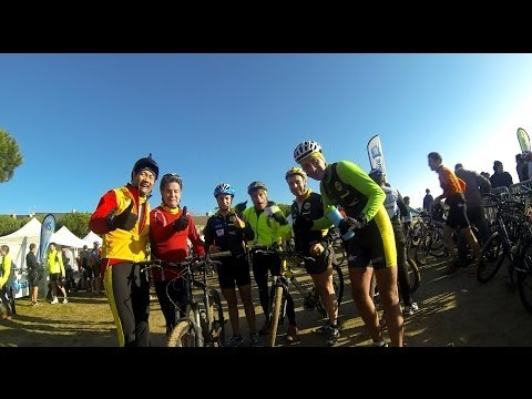 Run & Bike Raid Evasion de Saint Nazaire Edition 2013. Par Cormaris Triathlon