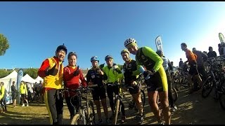 Run & Bike Raid Evasion de Saint Nazaire Edition 2013. Par Cormaris Triathlon
