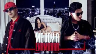 Gambar cover Cincocifra - Me Voy A Enamorar Feat. Alberth Mx (Audio)