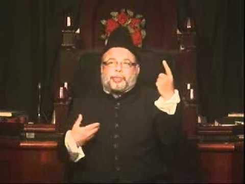 Majlis 3 | 18th Ramadan 1432 (2011) | Maulana Sadiq Hasan