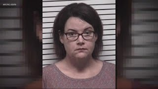 Statesville teacher accused of sex crimes with minor