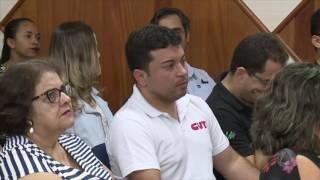SEPLAG realiza Audiência Pública para debater orçamento do Governo de Sergipe em 2018 - JE