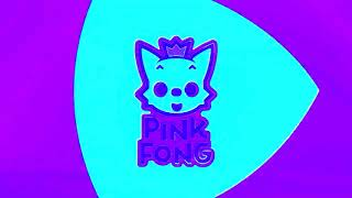 Pinkfong logo effects(2020) #01