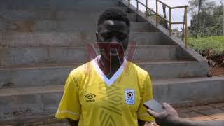 Senior Uganda side commences preps for COSAFA games
